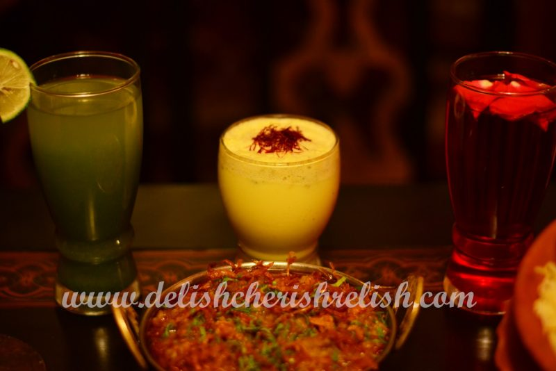The great awadhi biryani festival delishcherishrelish for Awadhi cuisine ppt